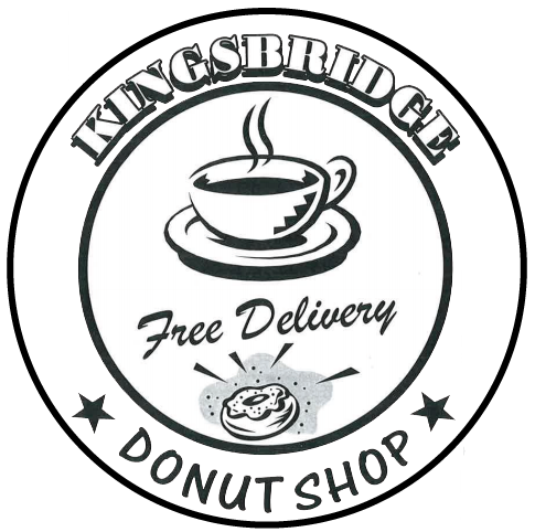 Kingsbridge Donut Shop