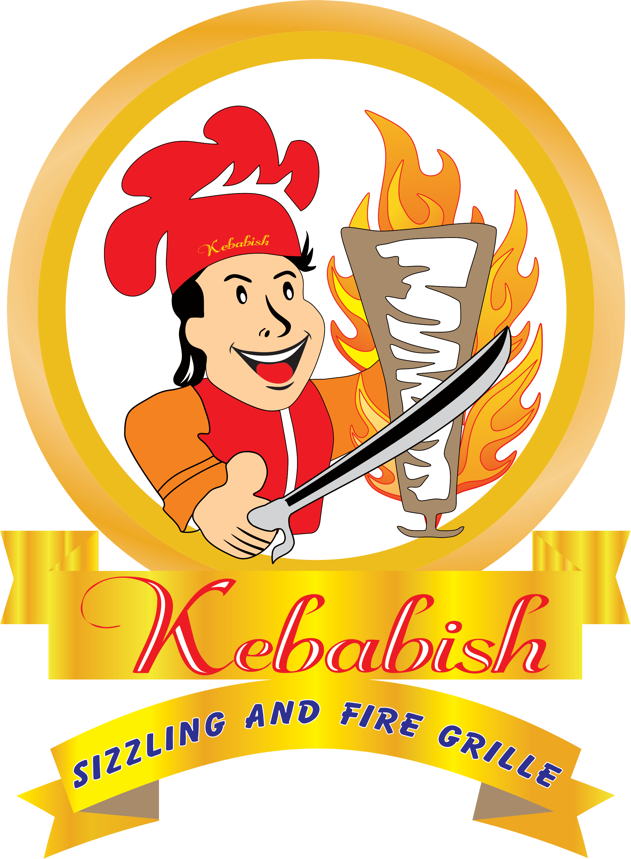 Kebabish Sizzling & Fire Grille