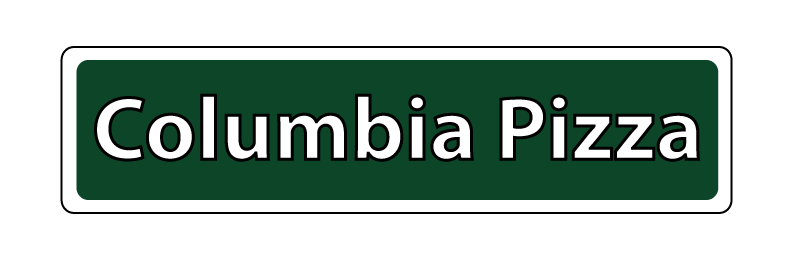 Columbia Pizza